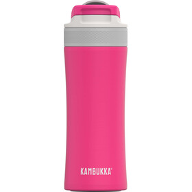 Kambukka Lagoon Insulated Bottle 400ml Kids, hot pink